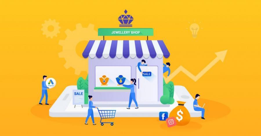 E-Ticaret İle 10 Adımda Yurt Dışına Ürün Satmaya Başlayın